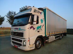 VOLVO FH 440 tilt truck