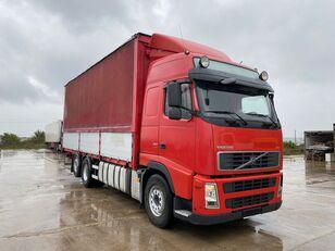 VOLVO FH13 480HP Hidraulic roof tilt truck