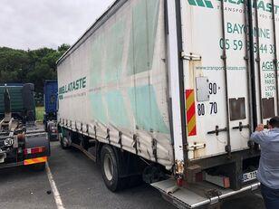 RENAULT Premium 270 tilt truck