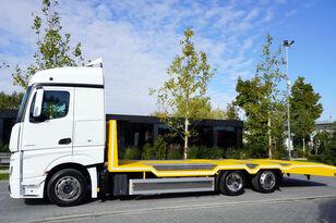 MERCEDES-BENZ Actros 2542, E6, 6X2, Low Deck MEGA, New body 2021 tow truck