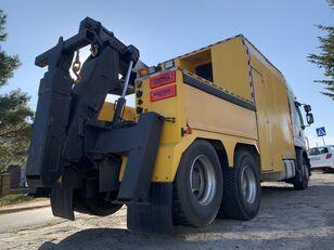 RENAULT Premium 420  tow truck