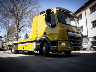 new DAF LF 210 tow truck