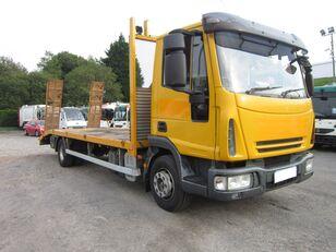 IVECO 120 E18 12 TON BEAVERTAIL C/W WINCH tow truck