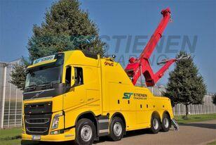 new VOLVO FH 500 8x4 OMARS WRECKER tow truck