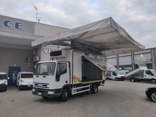 IVECO EUROCARGO 100E18 vending truck