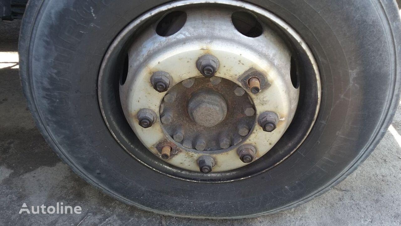 MAN R19.5 R17.5 R22.5 truck wheel rim