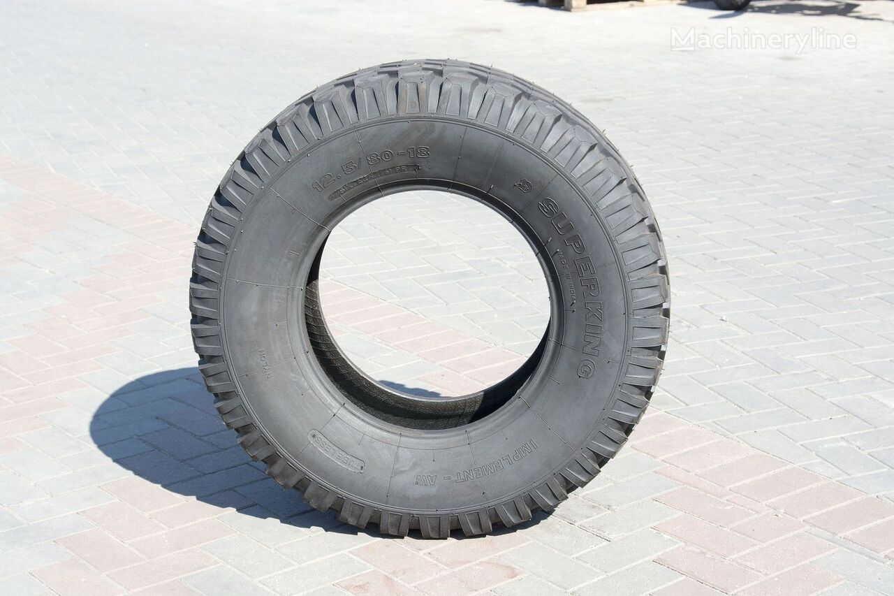 new 16PR Implement-AW Superking wheel loader tire