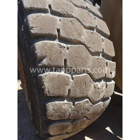 HILO wheel loader tire