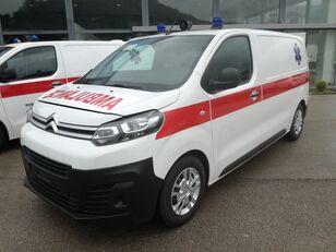 CITROEN ambulances for sale, buy new or used CITROEN ambulance