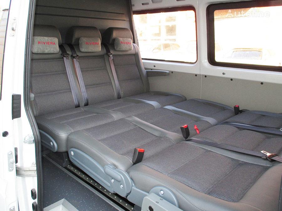 new FORD Transit combi van