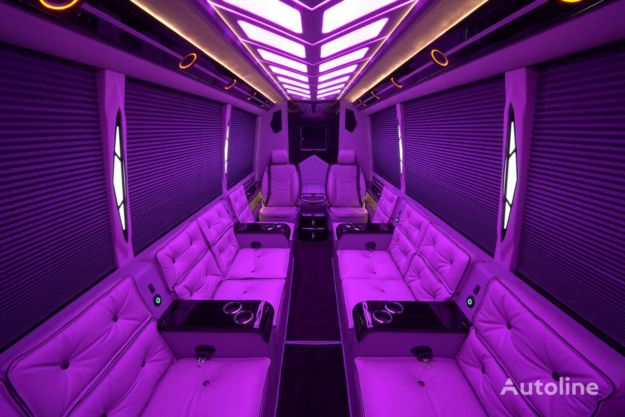 new MERCEDES-BENZ ERDUMAN ® | VIP LUXURY SPRINTER | BUSINESS EDITION  | CUSTOM passenger van